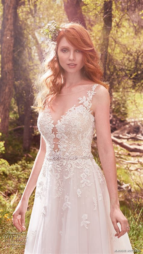 Wedding Dress Sottero by Maggie Sottero 2017 Wedding Dresses Avery