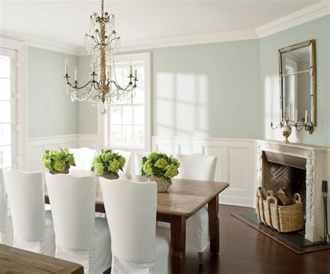 Benjamin Moore Dining Room Colors | the top 5 paint colors for apartments are hardly colors at all in a good way huffpost