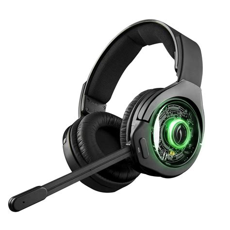 Headset Wifi Details And Images For The Pdp Afterglow Ag 9 Wireless Gaming Headset Idealist