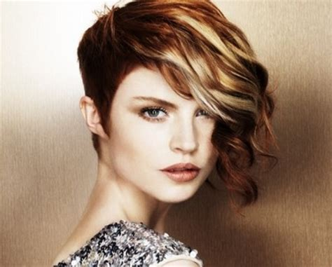 woman half shaved haircuts half shaved hairstyles for women