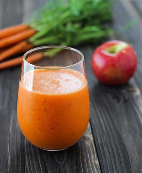 Orange Juice Detox Smoothie by Autumn Detox Smoothie Thyme For Health