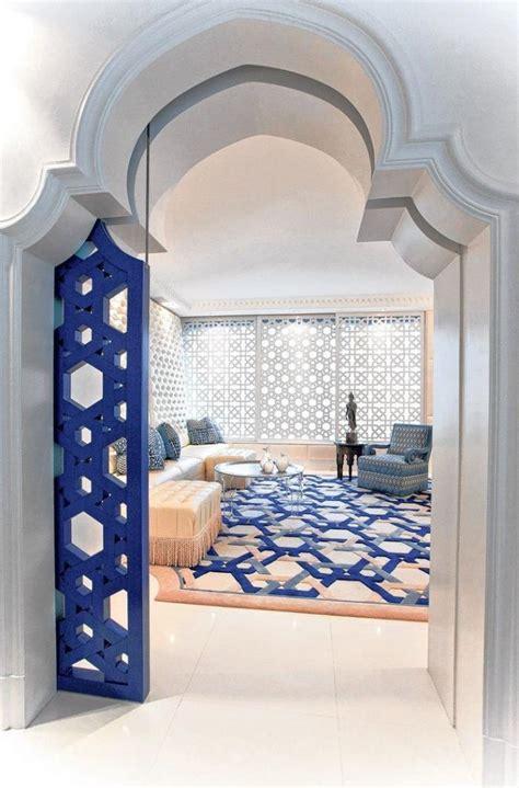 moroccan deco interior design l am 233 nagement d un salon marocain moderne archzine fr