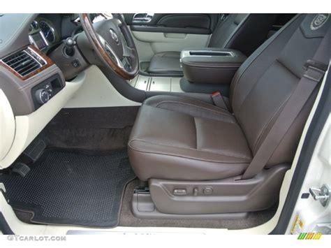 2013 Cadillac Escalade Interior by 2013 Cadillac Escalade Esv Platinum Awd Interior Photos