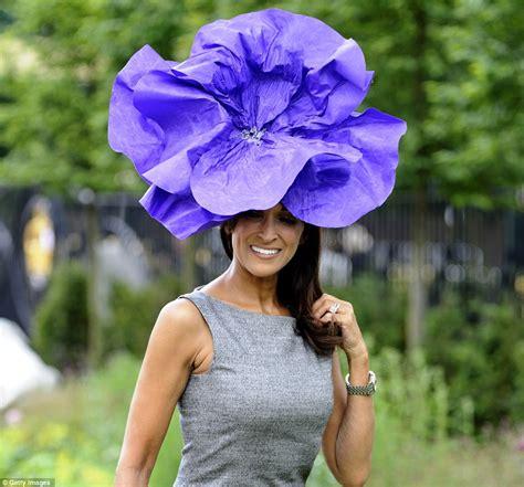 royal ascot hats royal ascot 2012 prince harry s former flame florence