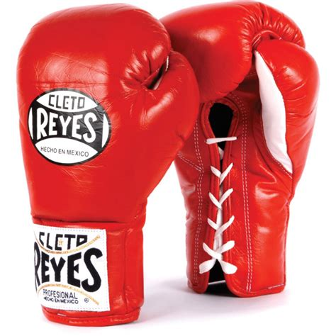 Cleto Reyes Official Boxing Gloves Red Fight Store Ireland Boxing Gloves