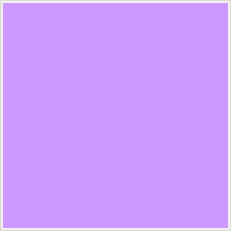 what is this color cc99ff hex color rgb 204 153 255 mauve violet blue
