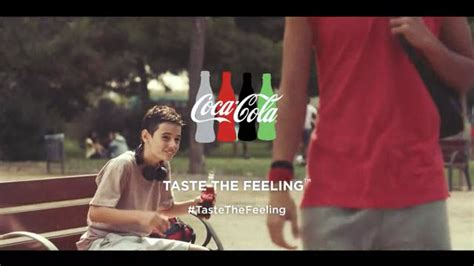i m in love with a tv commercial girl page 74 dvd image gallery new coke advert brothers