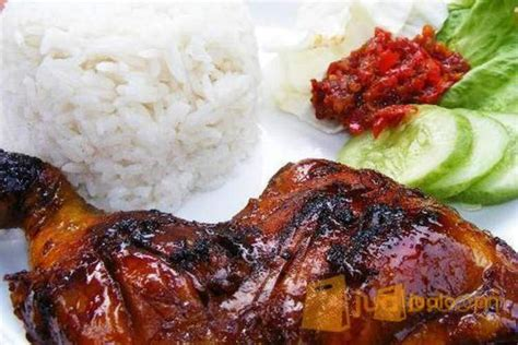 Ayam Panggang Malang delivery order nasi kotak ayam bakar malang jualo