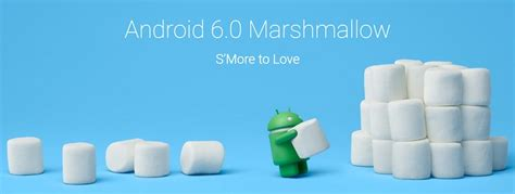 android version 6 0 rolling out android 6 0 marshmallow update to nexus