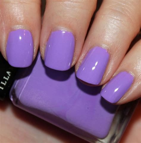 light purple nail polish lilac nails a summer must your style journey