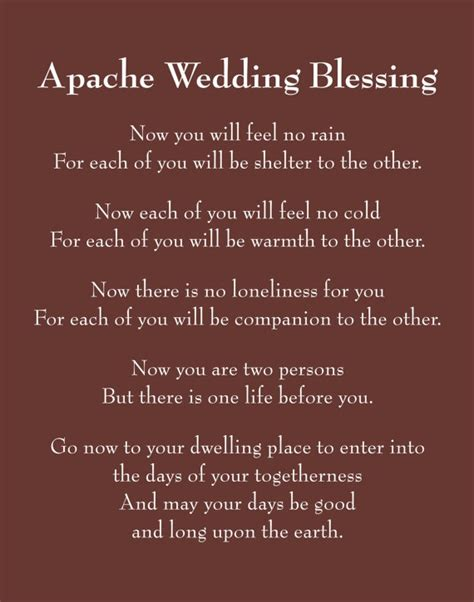 Wedding Bible Blessings by Wedding Blessings Quotes Quotesgram
