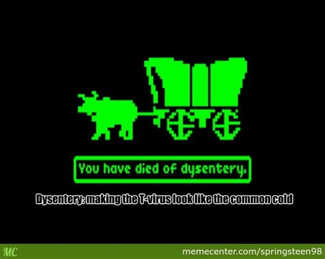 Oregon Trail Meme - image gallery oregon trail meme