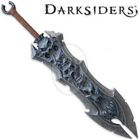 darksiders sword swords weapons prop replicas from replica dungeon