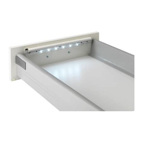 Ikea Led Light Strips Leothoughts Ikea Dioder Drawer Light