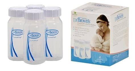 Promo Botol Bayi Baby Milk Bottle Avent Standard 120 Ml dr browns breastmilk collection bottles