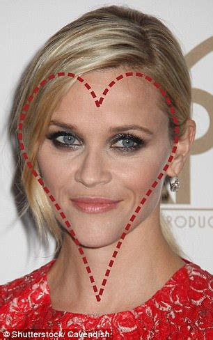 hairstyles with forhead calic a diamond structure is the most desirable face shape