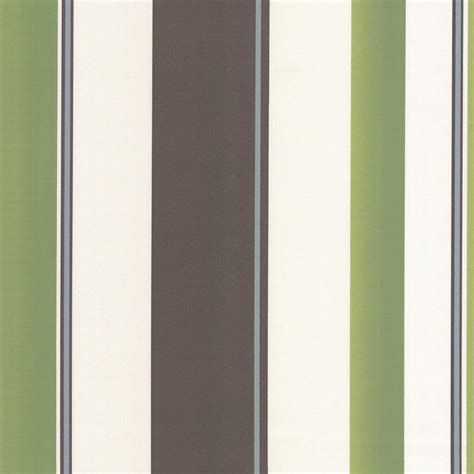 wallpaper green and brown erismann poppy striped wallpaper green brown cream ebay