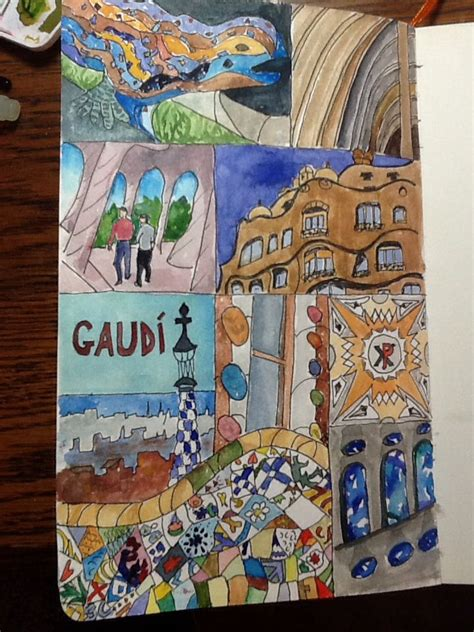 antoni gaudi create your 3791371487 17 best images about gaudi on the church mosaics and antoni gaudi