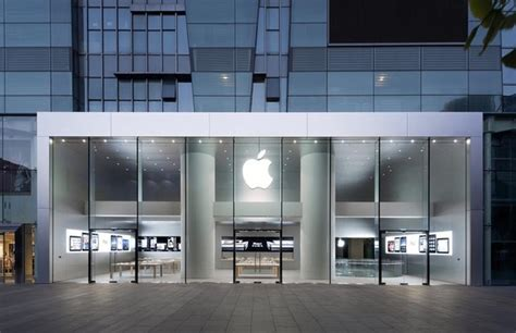 home design apple store apple confirms plans for first retail store in south korea