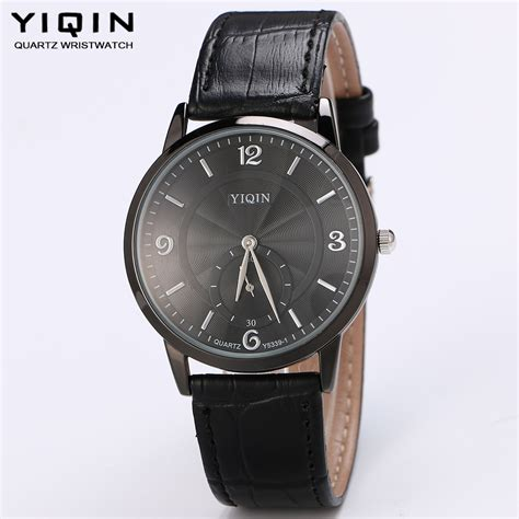 yiqin beautiful watches independent seconds
