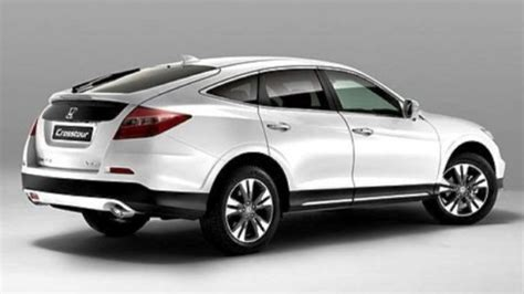 Honda Of by 2015 Honda Crosstour Information And Photos Zombiedrive