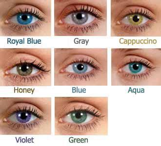 possible eye colors cheap colored contact lenses cheap colored contact