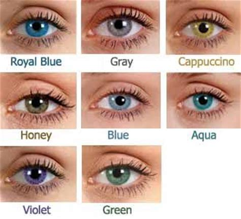 all possible eye colors cheap colored contact lenses cheap colored contact
