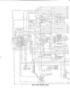 1968 barracuda wiring diagram get free image about wiring diagram