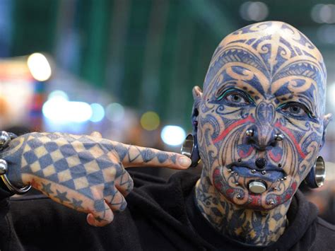 tattoo convention berlin traveltourist news com au galleries the 20th annual