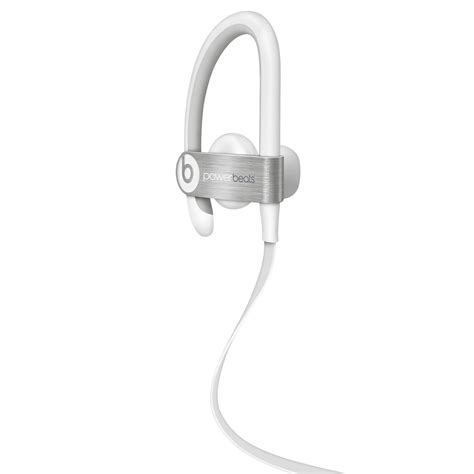 best earbuds dre beats by dr dre powerbeats2 wired earbuds white mhaa2am