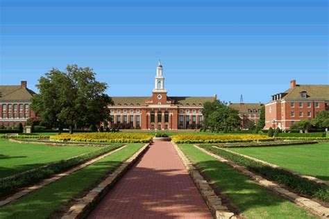 Mississippi State Mba Tuition by Affordable Mba Entrepreneurship Degree 2018