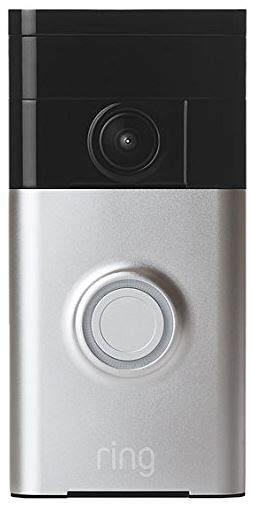 ring wi fi enabled video doorbell best wifi smartphone enabled video doorbells 2016 nerd