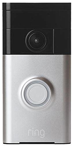 ring wi fi enabled video doorbell best wifi smartphone enabled video doorbells 2016 nerd techy