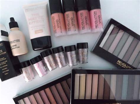 Makeup Revolution makeup revolution la