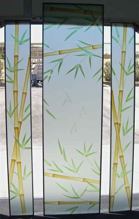 glass designs bamboo glass designs sans soucie glass