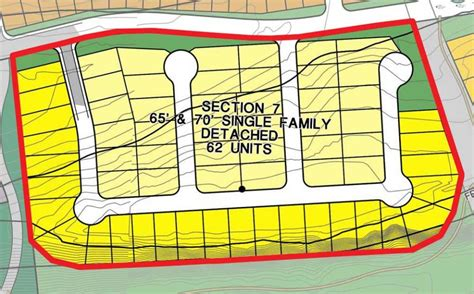 Section 7 Family by Residential Section 7 Pd Single Family Estate Pecan Park