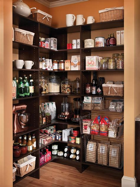 Pantry Storage Ideas 51 Pictures Of Kitchen Pantry Designs Ideas