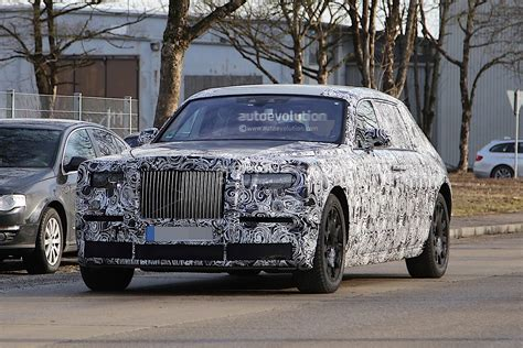 2018 rolls royce phantom release date and for sale