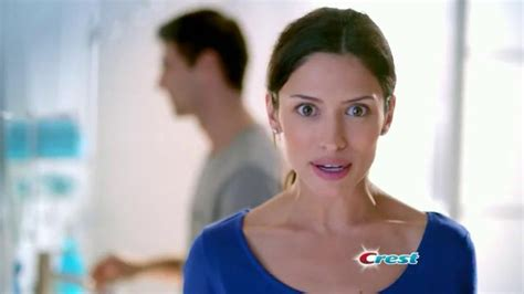 crest commercial actress actor crest pro health commercial autos post