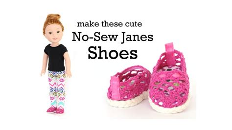 how to make shoes for american dolls how to make american doll shoes www imgkid