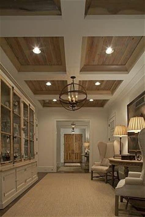 Wood Look Ceiling Wood Paneling