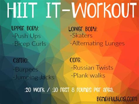 best hiit workouts 17 best ideas about best hiit workout on best