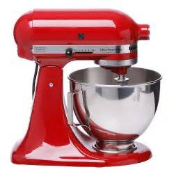 kitchenaid kitchenaid ultra power mixer