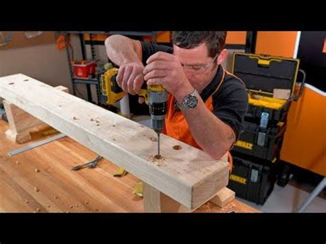 how to build a outdoor bench seat how to put up a shade sail mitre 10 easy as doovi