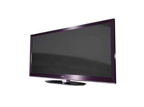 Ces 2007 Vizios 47 Inch Hd 1080p Lcd For 1650 by Vizio Launches New Xvt Pro Series Of Advanced Hdtv Technology