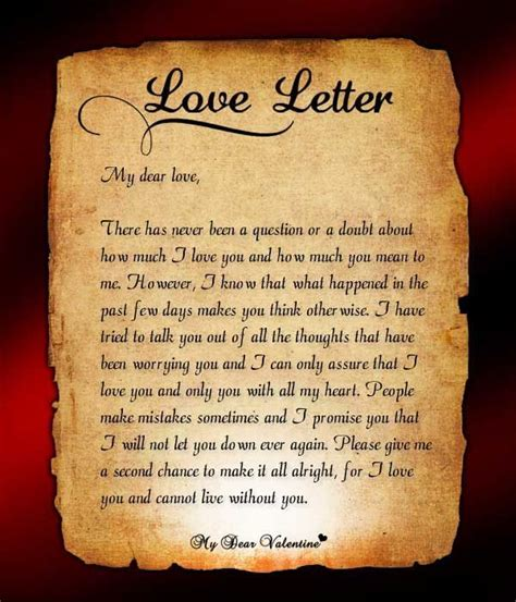 Apology Letter To Get Boyfriend Back 25 Best Ideas About Apology Letter To Boyfriend On Boyfriend Letters Open