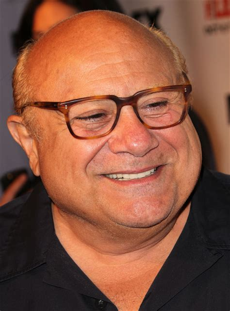 danny devito danny devito photos photos premiere of fx s quot it s always