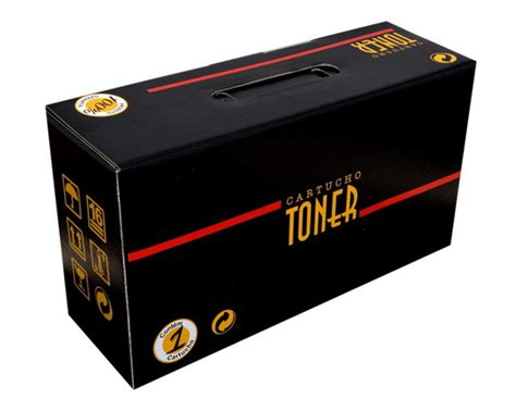 Toner A Nv caixa de toner preta dourada nv 02 multcaixasnet elo7