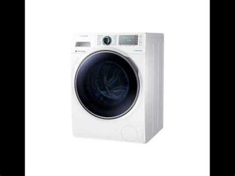 Mesin Cuci Samsung Otomatis fitur canggih mesin cuci samsung 9 5 kg ww95h7410ew