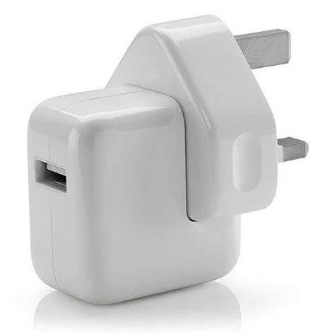 iphone 4s wall charger new power usb mains adapter 10w charger uk for 2